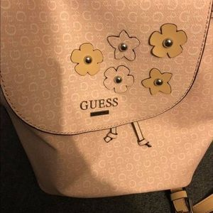 Guess backpack